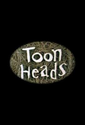 affiche Toonheads