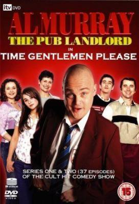 affiche Time Gentlemen Please