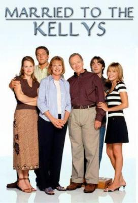affiche Married to the Kellys