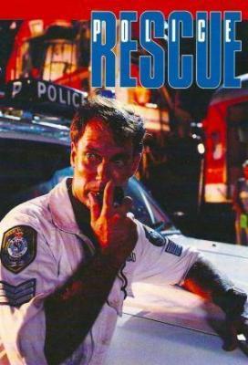 affiche Police Rescue