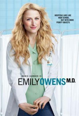 affiche Emily Owens, M.D.