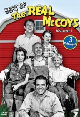 affiche The Real McCoys