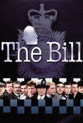 affiche The Bill