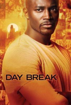 affiche Day Break