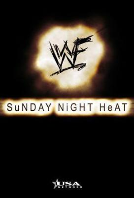 affiche Sunday Night Heat