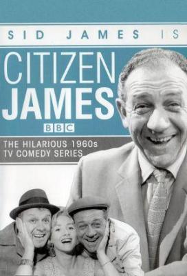 affiche Citizen James