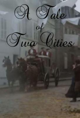 affiche A Tale of Two Cities