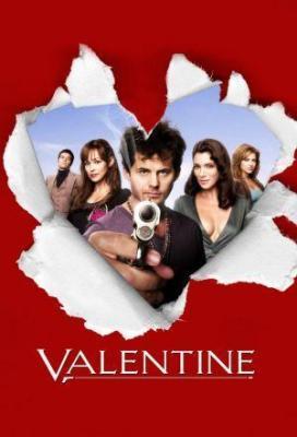 affiche Valentine