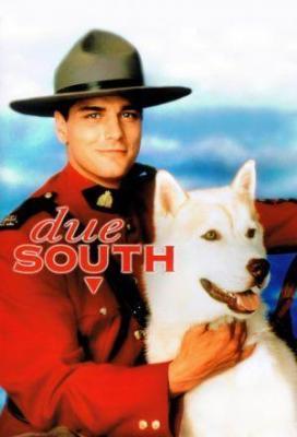 affiche Due South