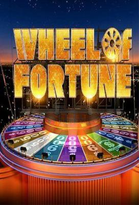 affiche Wheel of Fortune