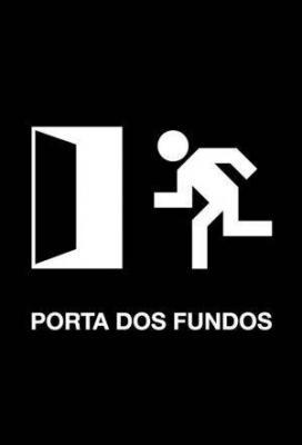 affiche Porta dos Fundos