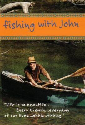 affiche Fishing With John