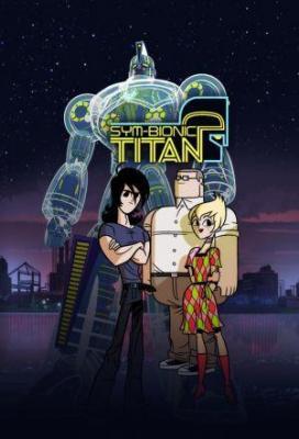 affiche Sym-Bionic Titan