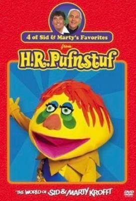 affiche H.R. Pufnstuf
