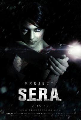 affiche Project: S.E.R.A.