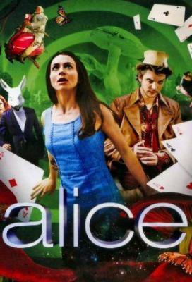 affiche Alice (2009)