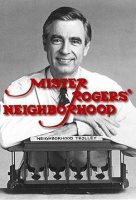 affiche Mister Rogers' Neighborhood