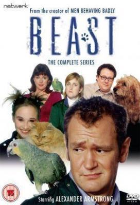 affiche Beast