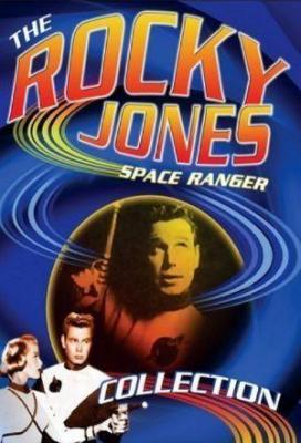 affiche Rocky Jones, Space Ranger
