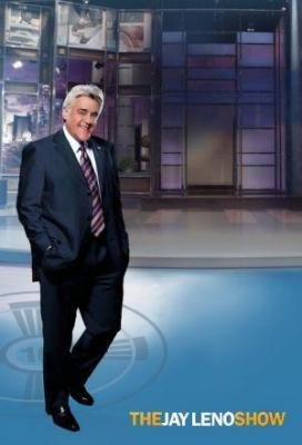 affiche The Jay Leno Show