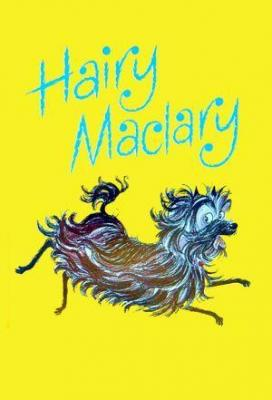affiche Hairy Maclary