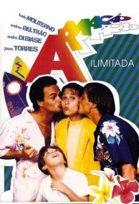 affiche Armação Ilimitada