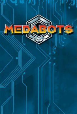 affiche Medabots