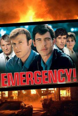 affiche Emergency!