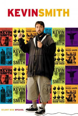 affiche Kevin Smith