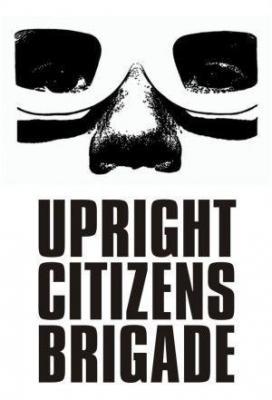 affiche Upright Citizens Brigade