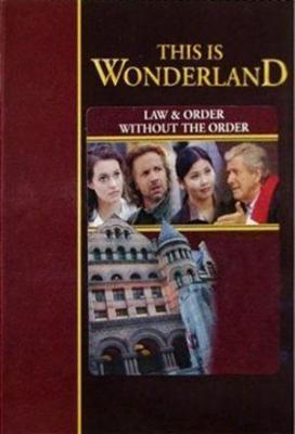 affiche This is Wonderland