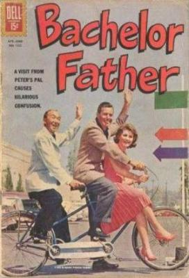 affiche Bachelor Father