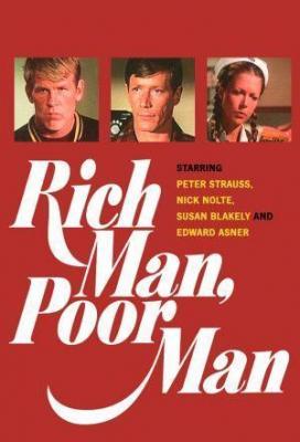 affiche Le Riche et le Pauvre