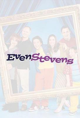 affiche La Guerre des Stevens