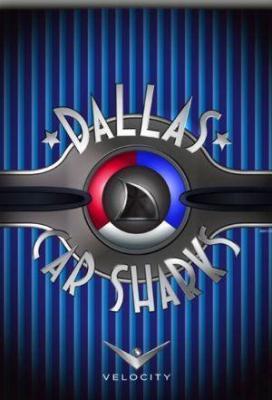 affiche Dallas Car Sharks
