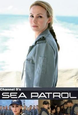 affiche Sea Patrol