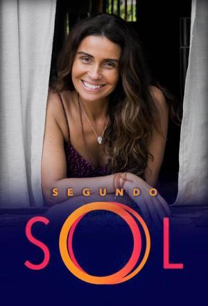 affiche Segundo Sol