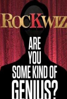 affiche rocKwiz