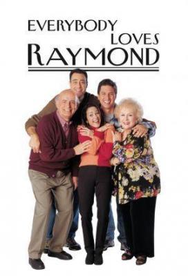 affiche Tout le monde aime Raymond