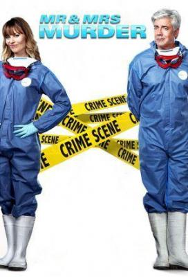affiche Mr & Mrs Murder