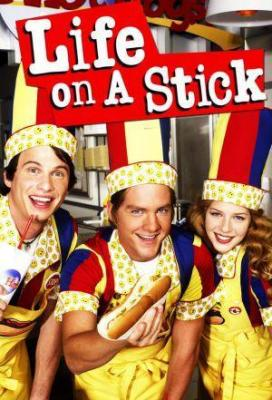 affiche Life on a Stick