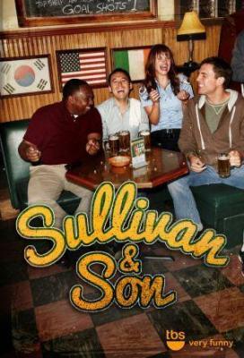 affiche Sullivan & Son