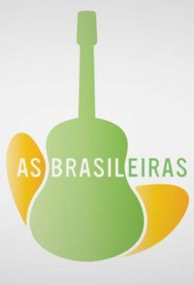 affiche As Brasileiras