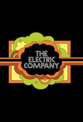 affiche The Electric Company