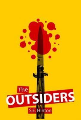 affiche The Outsiders