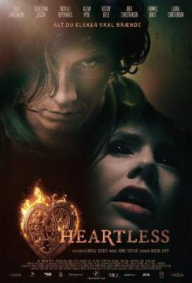 affiche Heartless