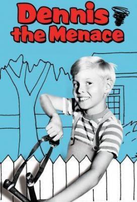 affiche Dennis the Menace
