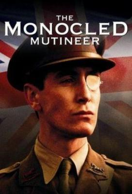 affiche The Monocled Mutineer