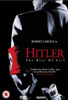 affiche Hitler : La Naissance du mal