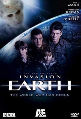 affiche Invasion: Earth